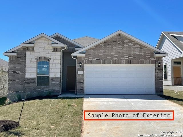 Photo of 768 Windflower, New Braunfels, TX 78130 (MLS # 1567694)