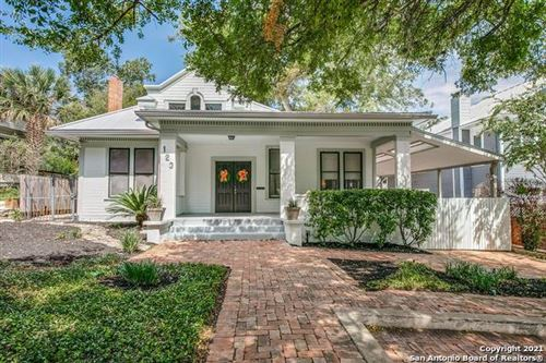 Photo of 123 KENNEDY AVE, Alamo Heights, TX 78209 (MLS # 1561695)