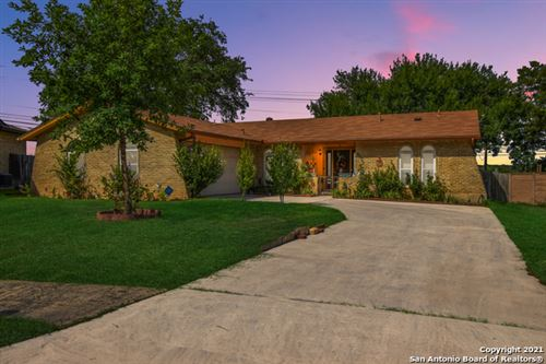 Photo of 6503 FRUITWOOD ST, Leon Valley, TX 78238 (MLS # 1547702)