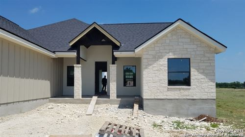 Photo of 315 Hiram Cook, Blanco, TX 78606 (MLS # 1520704)