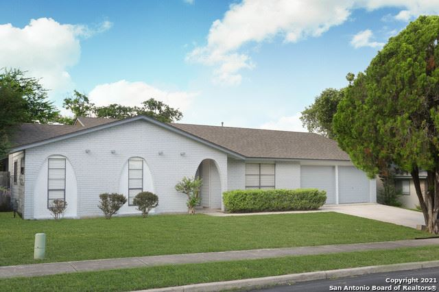 Photo of 6818 FOREST MEADOW ST, Leon Valley, TX 78238 (MLS # 1552707)