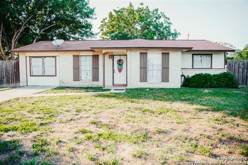 Photo of 15101 NORVELL ST, Lytle, TX 78052 (MLS # 1547711)