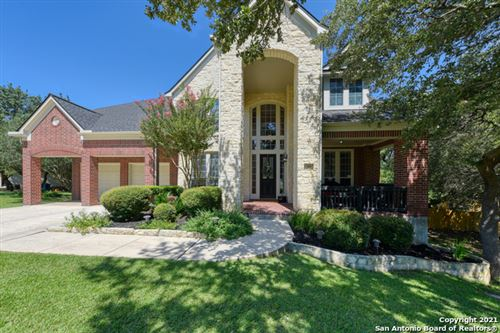Photo of 8715 Timberland Trail, Boerne, TX 78015 (MLS # 1561711)