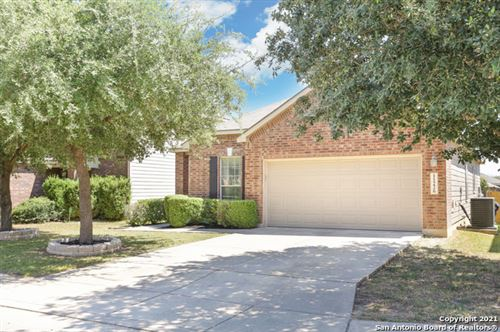 Photo of 11226 Blue Fax Field, Helotes, TX 78023 (MLS # 1560734)