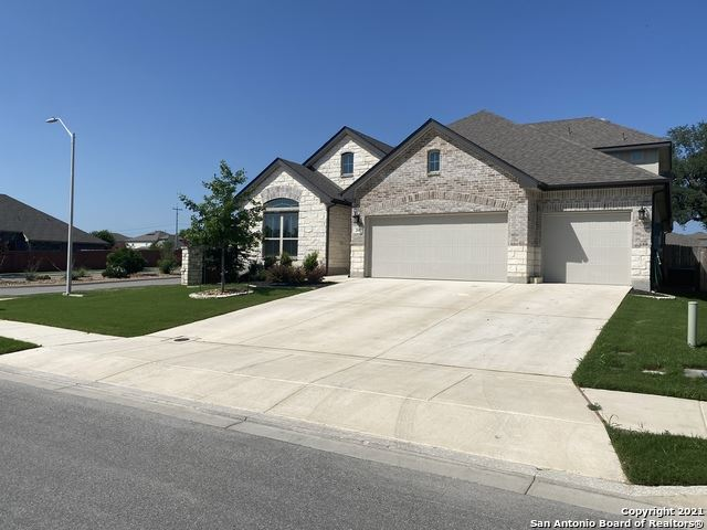 Photo of 205 WATERFORD, Cibolo, TX 78108 (MLS # 1549742)