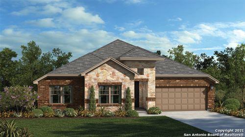 Photo of 31810 Acacia Vista, Bulverde, TX 78163 (MLS # 1563751)