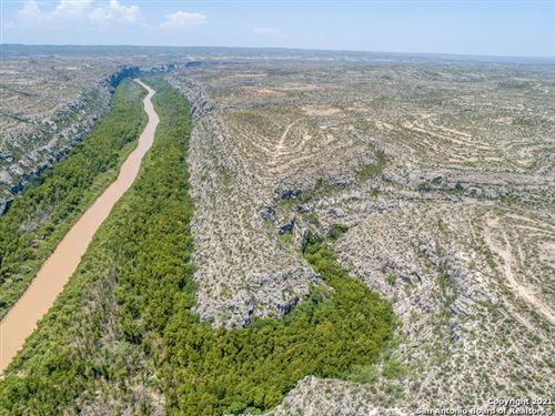 Photo of TBD US Hwy 90 W, Comstock, TX 78837 (MLS # 1547761)
