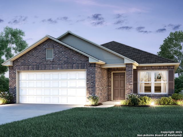 Photo of 4543 Heathers Star, St Hedwig, TX 78152 (MLS # 1554775)