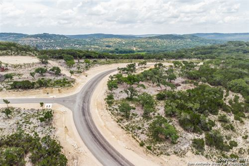 Photo of LOT 43 CLEAR WATER CYN, Helotes, TX 78023 (MLS # 1543776)