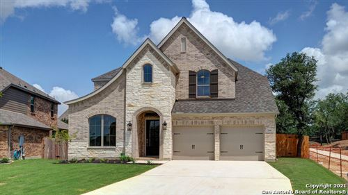 Photo of 188 Cimarron Creek, Boerne, TX 78006 (MLS # 1475779)