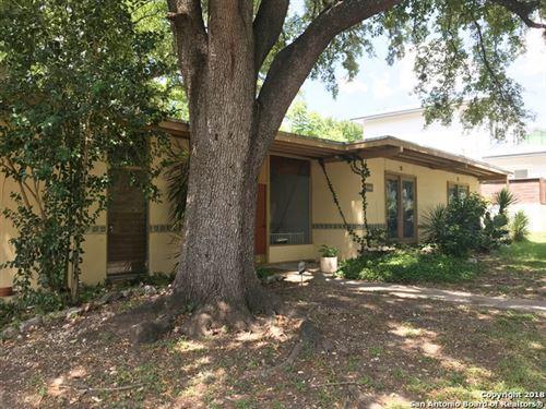 Photo of 101 COVENTRY LN, San Antonio, TX 78209 (MLS # 1556784)