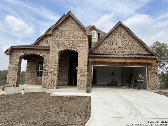 Photo of 120 Gallant Fox Dr, Castroville, TX 78009 (MLS # 1543792)