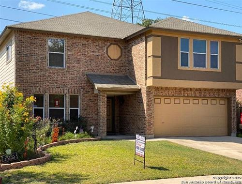 Photo of 423 TERRA COTTA, San Antonio, TX 78253 (MLS # 1485793)