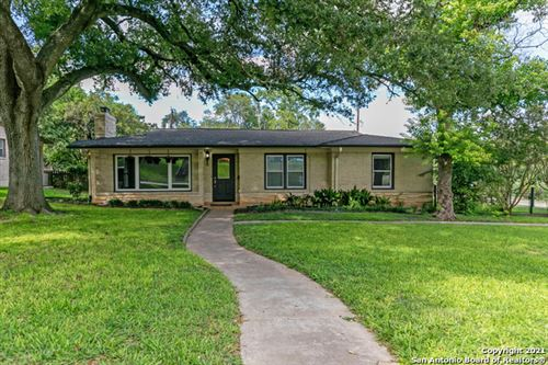 Photo of 151 ARVIN DR, Terrell Hills, TX 78209 (MLS # 1560793)