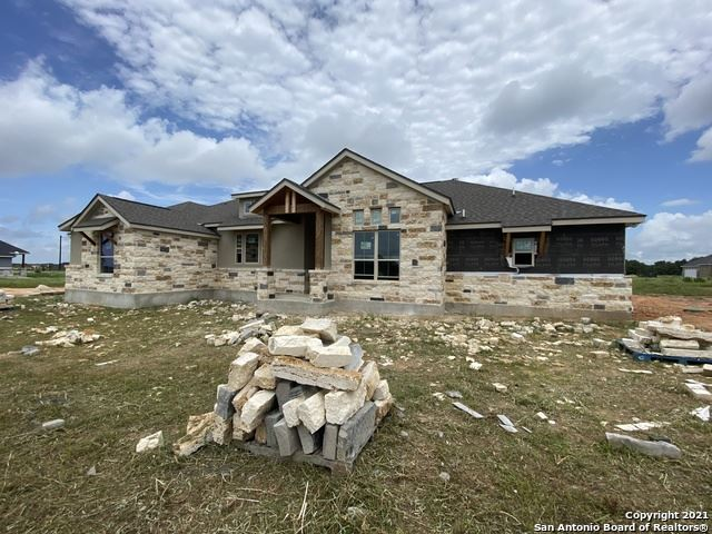 Photo of 111 Clarence Drive, Floresville, TX 78114 (MLS # 1545797)