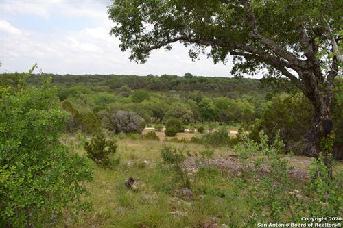 Photo of LOT 16 UT 301B LANDMARK RDG, Boerne, TX 78004 (MLS # 1523806)