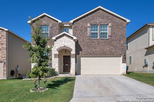 Photo of 11809 Silver Chase, Helotes, TX 78254 (MLS # 1564810)