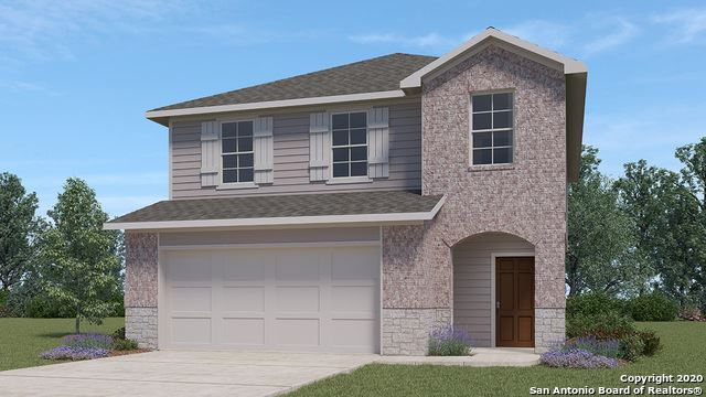 Photo of 13011 Dolomar Pwky, St Hedwig, TX 78152 (MLS # 1484810)