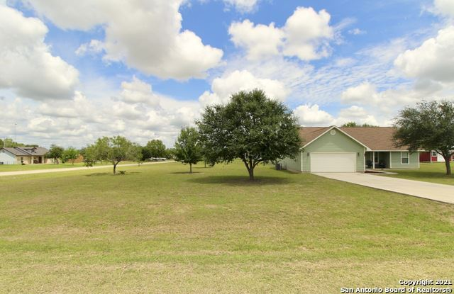 Photo of 15 MOURNING DOVE DR, Lytle, TX 78052 (MLS # 1553811)