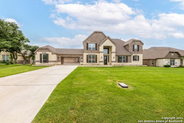 Photo of 516 Texas Bend, Castroville, TX 78009 (MLS # 1543817)