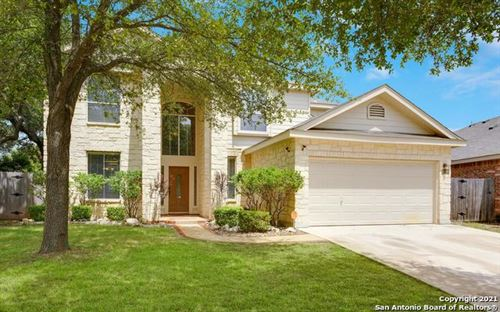 Photo of 14514 Tioga Bend, Helotes, TX 78023 (MLS # 1536826)