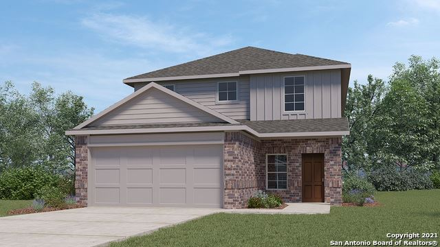 Photo of 328 Middle Green Loop, Floresville, TX 78114 (MLS # 1563827)