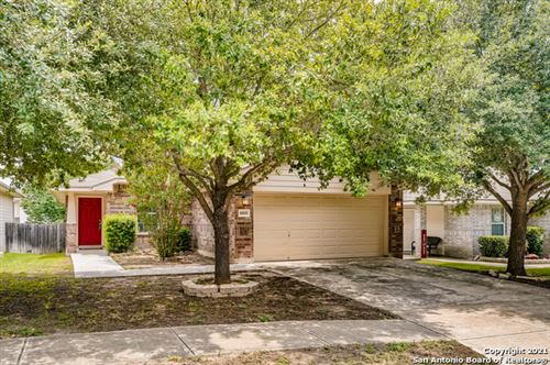 Photo of 6601 SALLY AGEE, Leon Valley, TX 78238 (MLS # 1547833)