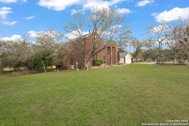Photo of 13601 TREASURE TRAIL DR, Hill Country Village, TX 78232 (MLS # 1537833)