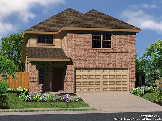 Photo of 5403 Immanuel Court, St Hedwig, TX 78152 (MLS # 1560834)
