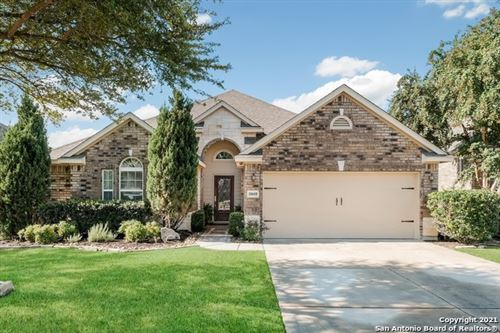 Photo of 10608 Newcroft Pl, Helotes, TX 78023 (MLS # 1564841)