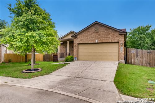 Photo of 11203 Rose Canyon, Helotes, TX 78023 (MLS # 1540847)