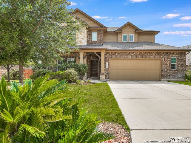 Photo of 10636 NEWCROFT PL, Helotes, TX 78023 (MLS # 1561858)
