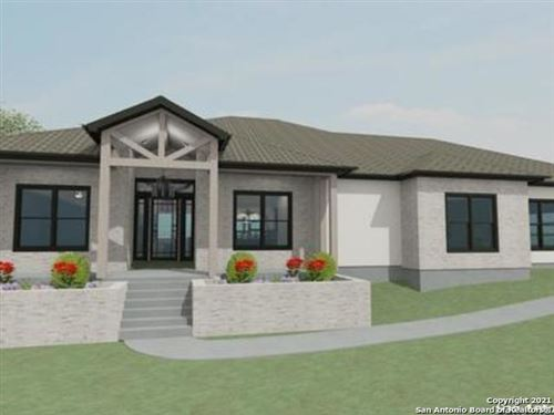 Photo of LOT 2138 Game Trl, New Braunfels, TX 78132 (MLS # 1512860)
