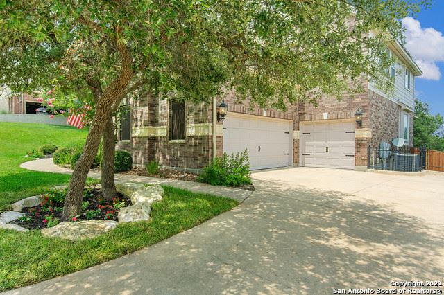 Photo of 8931 Woodland Pass, Boerne, TX 78006 (MLS # 1549863)