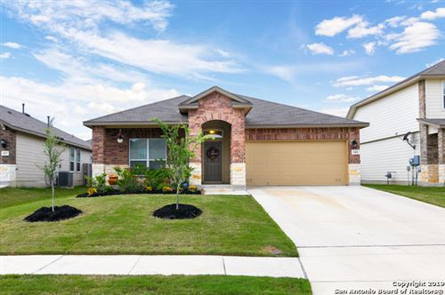 Photo of 541 PEARL CHASE, Cibolo, TX 78108 (MLS # 1538864)
