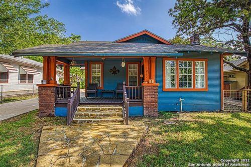 Photo of 1022 Fulton Ave, San Antonio, TX 78201 (MLS # 1540866)
