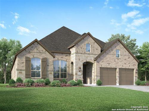 Photo of 1458 Lyme Park, Bulverde, TX 78163 (MLS # 1557866)