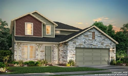 Photo of 5222 Village Park, San Antonio, TX 78214 (MLS # 1511867)