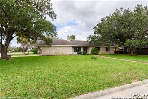 Photo of 330 TANGLEWOOD TRAIL, Gonzales, TX 78629 (MLS # 1540868)