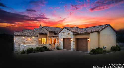 Photo of 5 DI LUSSO DR, Boerne, TX 78006 (MLS # 1511871)
