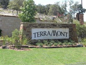 Photo of 19627 Terra Mont, San Antonio, TX 78255 (MLS # 1017874)