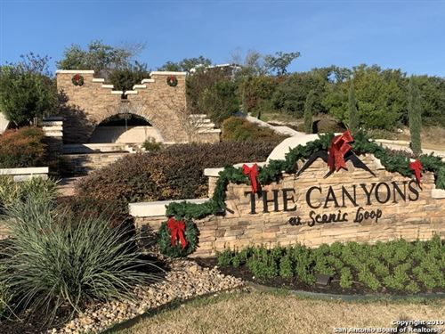 Photo of 23111 Stallion Ridge, San Antonio, TX 78255 (MLS # 1426876)