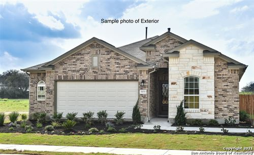 Photo of 3243 Blue Lobelia, New Braunfels, TX 78130 (MLS # 1511883)