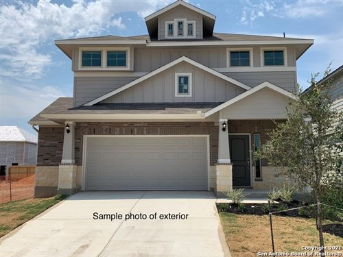 Photo of 3216 Blue Lobelia, New Braunfels, TX 78130 (MLS # 1511886)