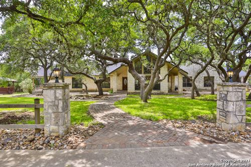 Photo of 26763 FAWN MTN, Boerne, TX 78015 (MLS # 1540887)