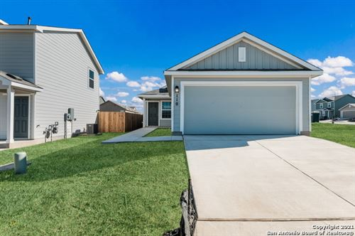 Photo of 10771 Prusiner Dr, Converse, TX 78109 (MLS # 1522888)