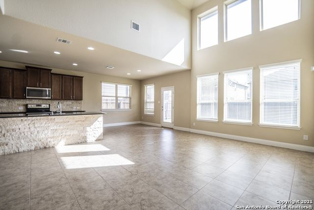 Photo of 120 Tranquil View, Cibolo, TX 78108 (MLS # 1549905)
