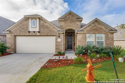 Photo of 126 Dovetail St, Boerne, TX 78006 (MLS # 1565906)