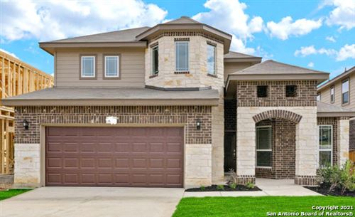 Photo of 8507 Kallison Arbor, San Antonio, TX 78254 (MLS # 1501920)