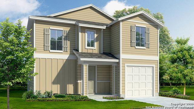 9957 Western Sedge, San Antonio, TX 78254 - #: 1550923